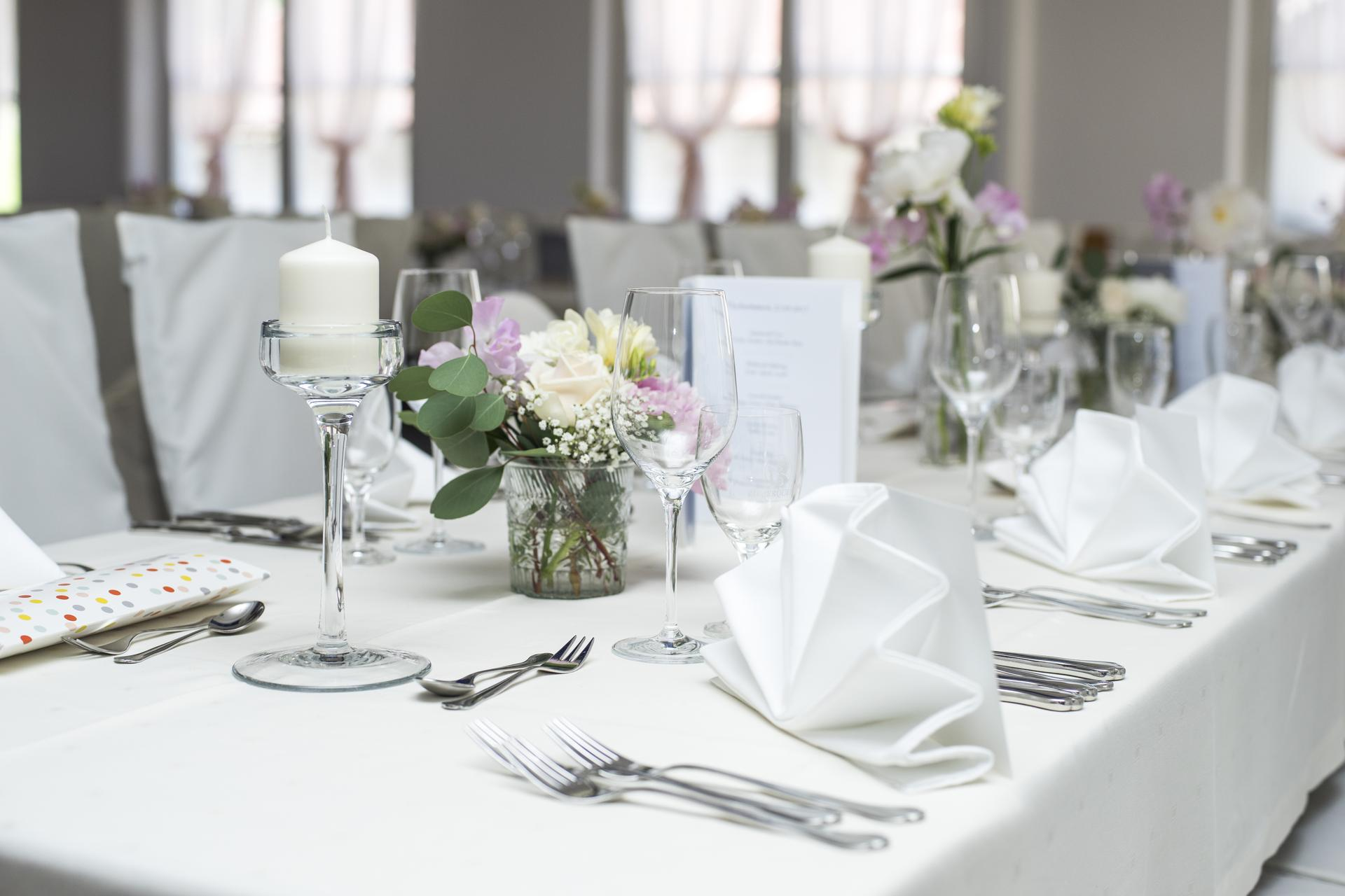 Wedding location in Tyrol - your 4 star Hotel Post in Nauders